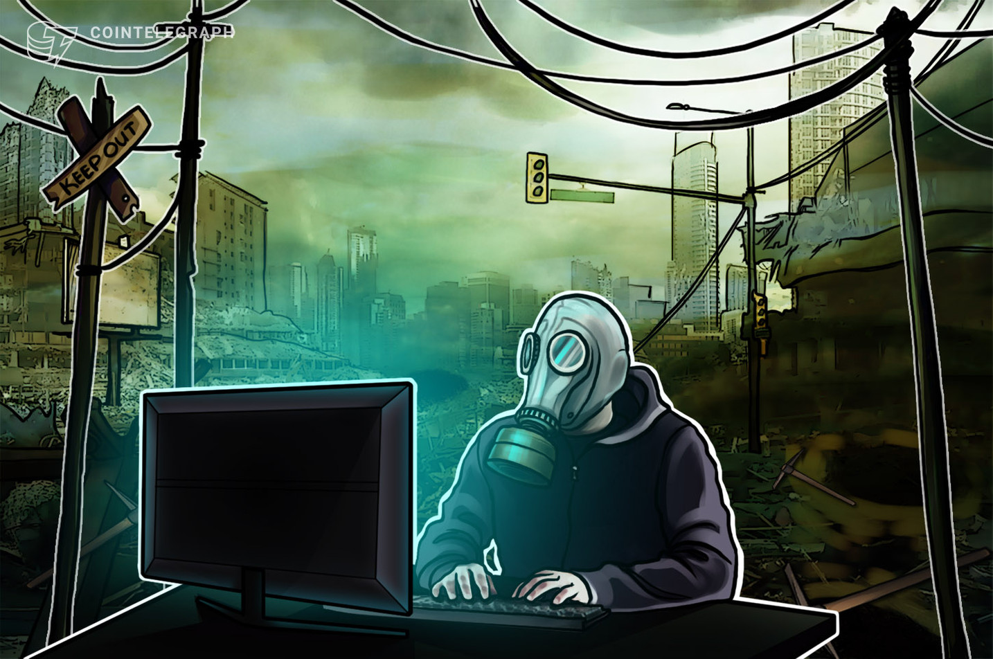 """Developer Completes """"Proof-of-Life"""" Off-Grid Crypto Transaction Primed for Post-Apocalypse"""