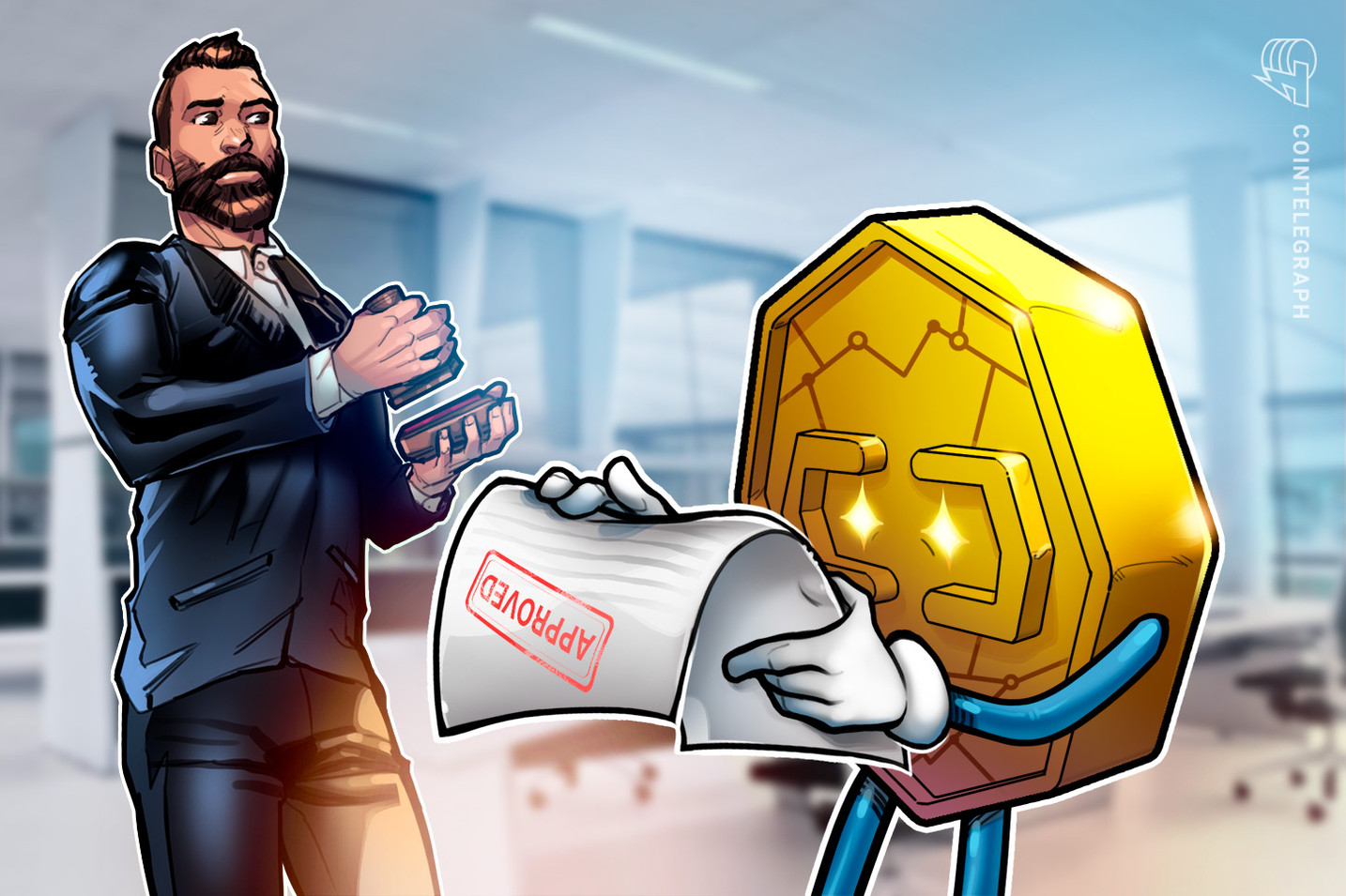 Bahrain Crypto Exchange Gets Central Bank License in Middle East First
