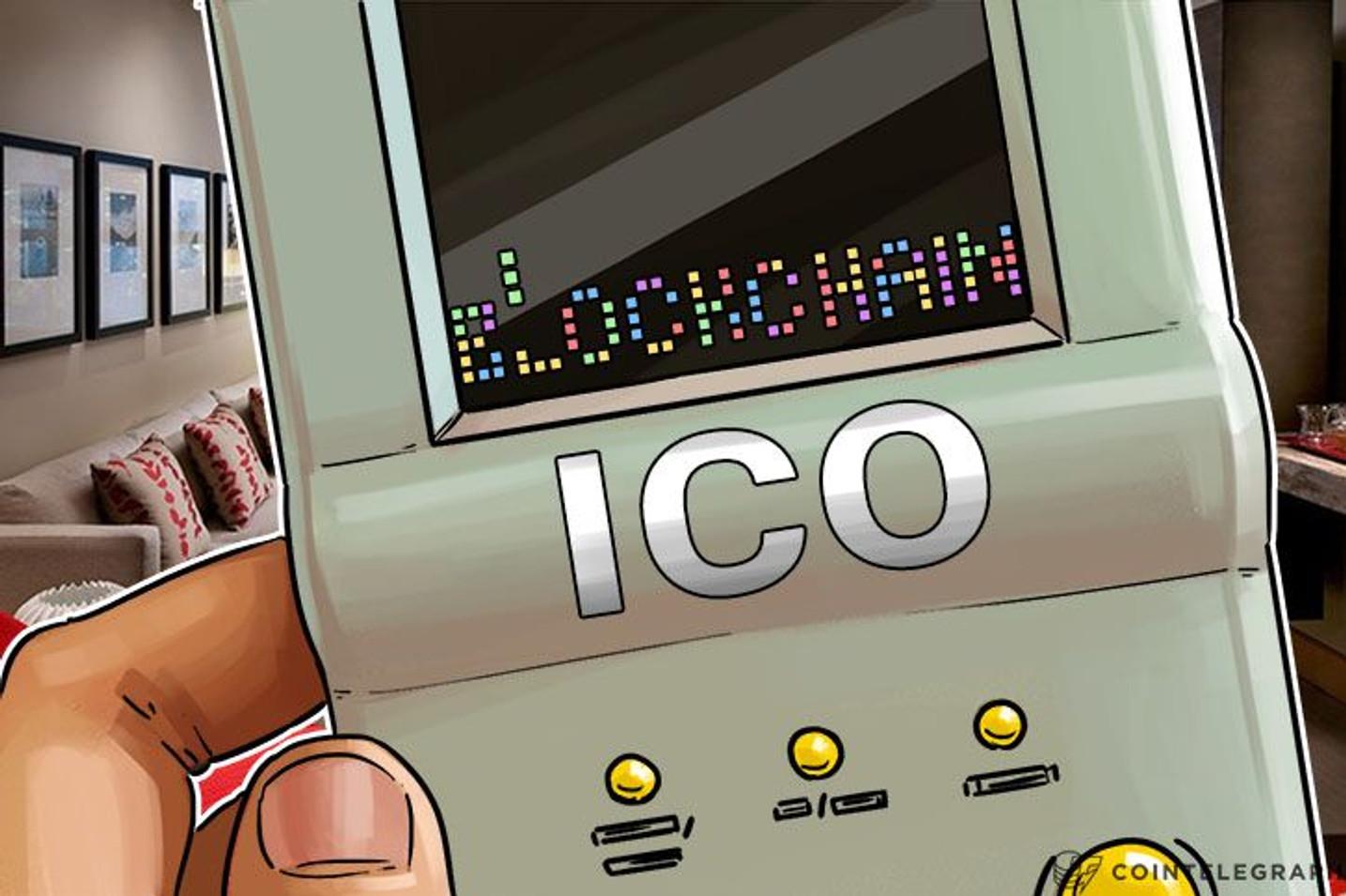 ブロックチェーン企業の多くは、ベンチャーキャピタルや投資家による初期投資よりも2.4倍の額をICOによって調達している