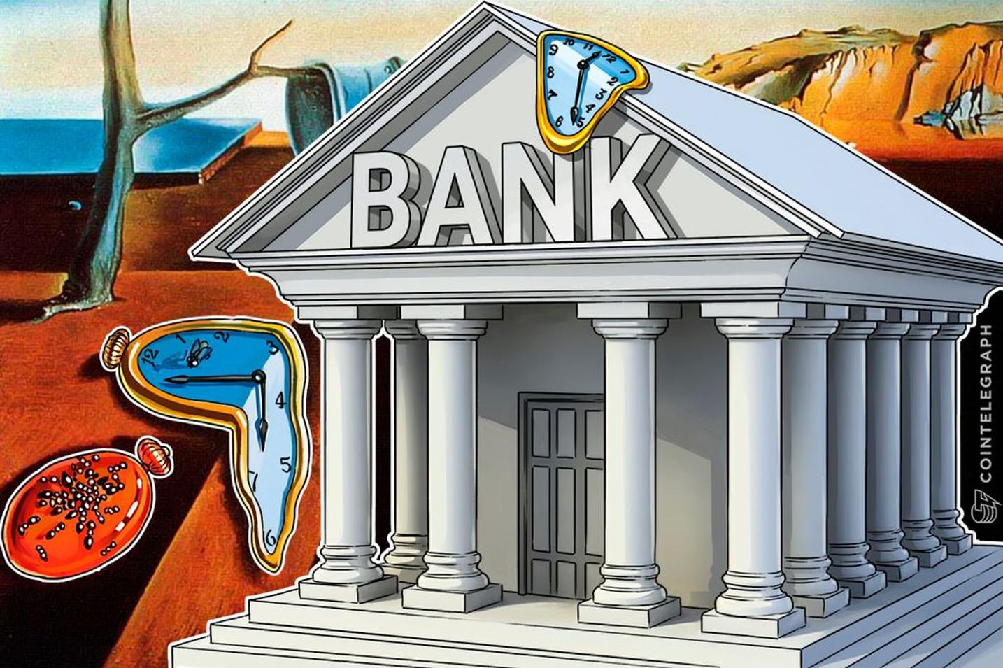 Fintech Nuvu estima que un 45 % de los latinoamericanos no está bancarizado