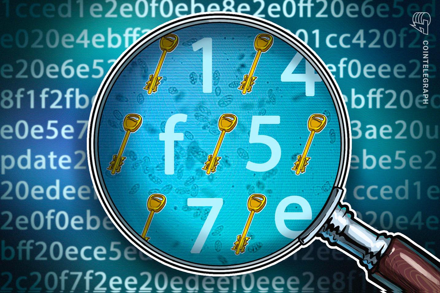 Novo aplicativo verifica o GitHub em busca de segredos, como chaves de criptografia e senhas