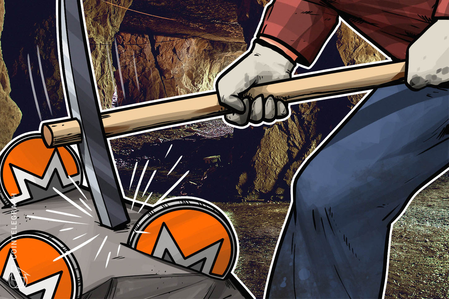 Monero Hard Fork Appears Successful As Devs Shun Bitmain's ASIC Miners