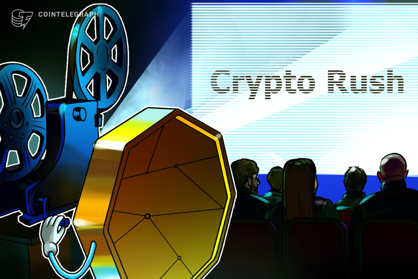Documentary Film Review – 'Crypto Rush'