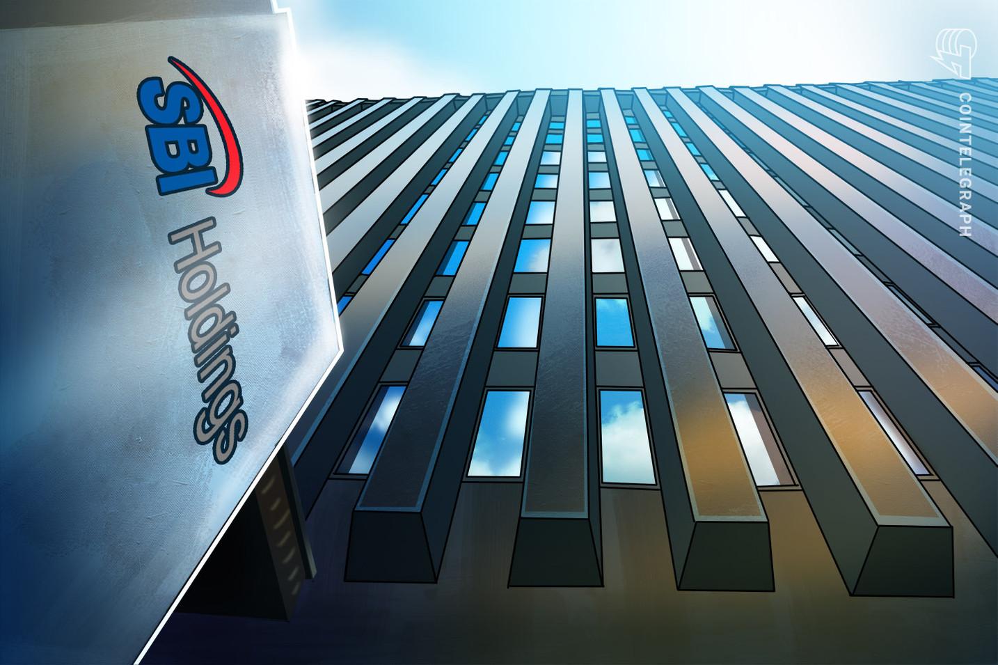 Japão: SBI Group cria spin-off para fabricar chips de mineração cripto