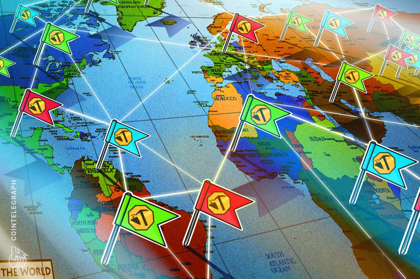 블록체인 해외송금 리플, '페이ID'로 간편송금 지원