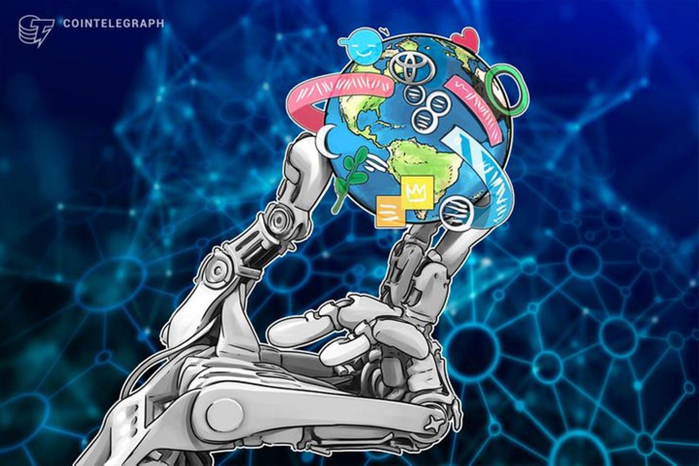 BNDES e Qualcomm criam   fundo exclusivo para IoT e podem impulsionar blockchain no Brasil