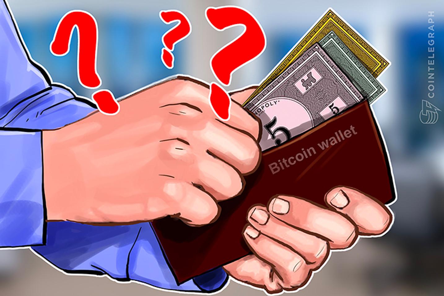 """Bitcoin Wallet Bamboozle: Bitcoin.com Offering Bitcoin Cash Wallet, Calling it """"Bitcoin"""""""