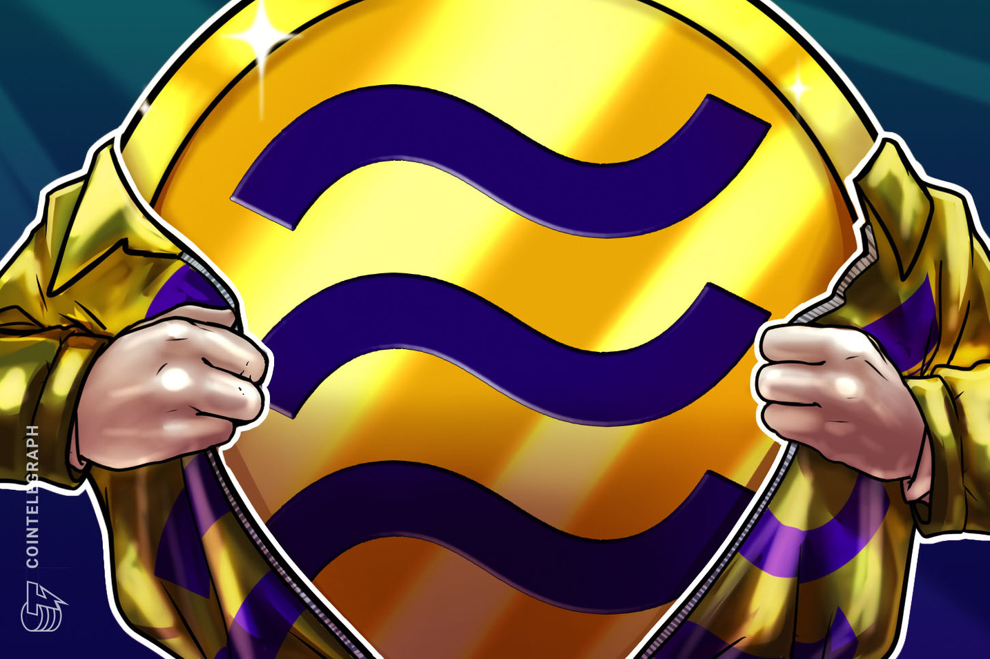 Blockchain, Not Crypto, Is at Core of Facebook's Libra, Vice Chair Says