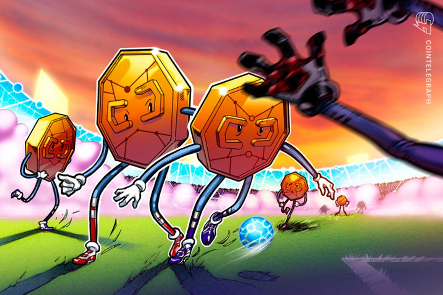 Seleção Brasileira anuncia parceria com empresa blockchain para lançar fan token e NFTs