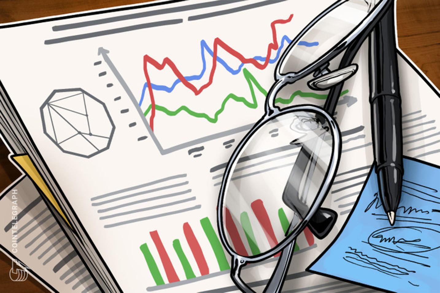 Análisis de Criptomonedas: El precio de Ethereum está listo para un quiebre de la zona de consolidación a largo plazo