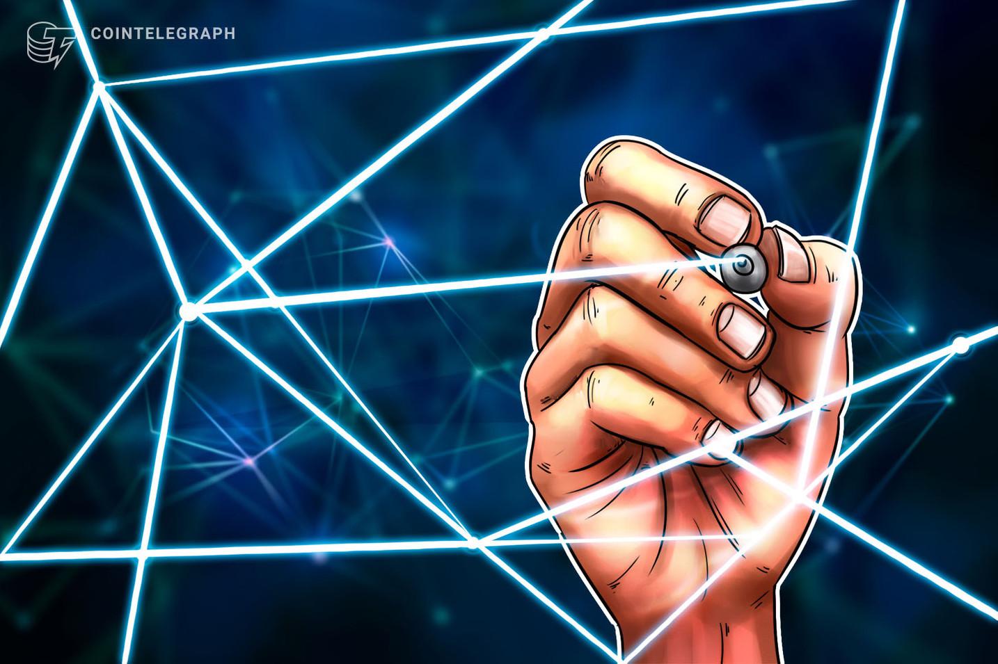 World's Top Customer Relations Platform Integrates Commercial Blockchain