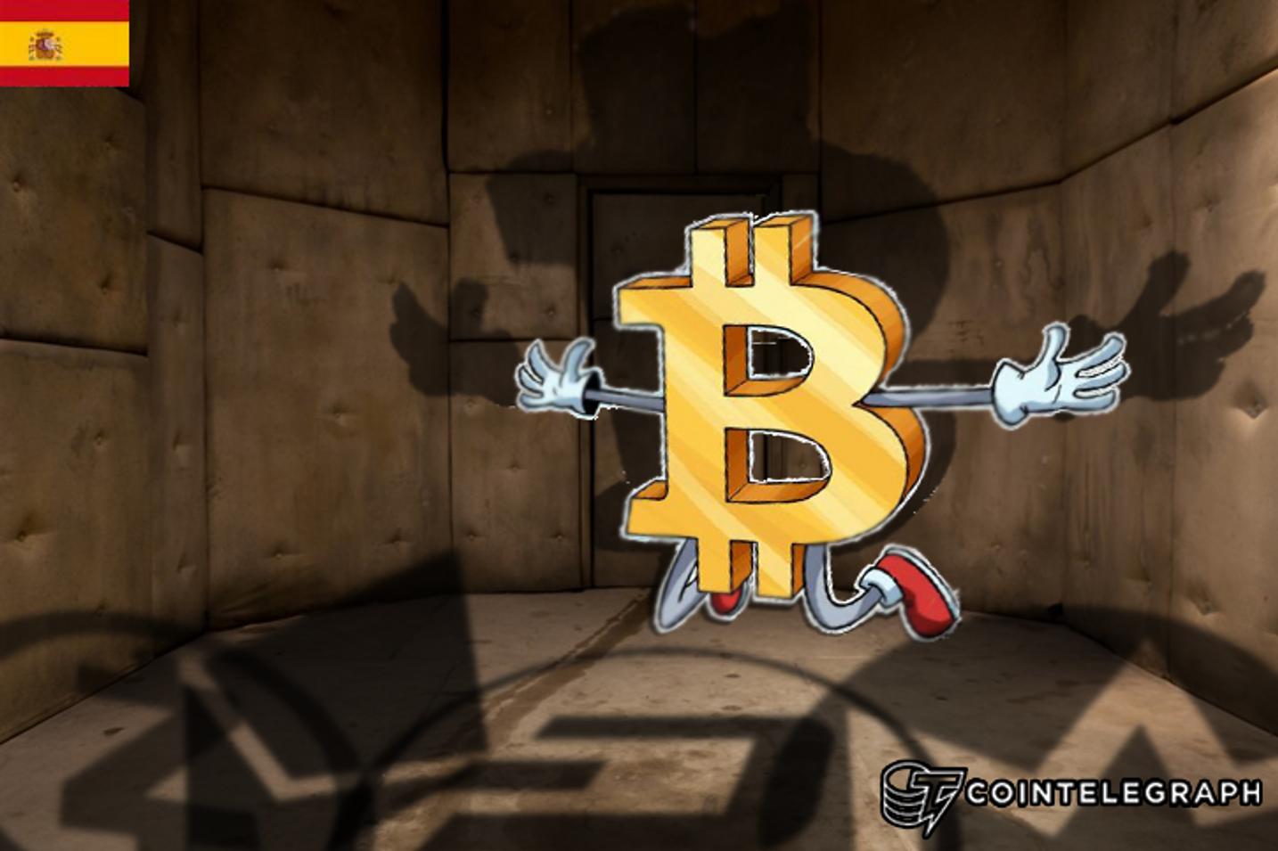 Bitcoin pierde su dominio mundial; el resto de las criptomonedas no para de ganar terreno.