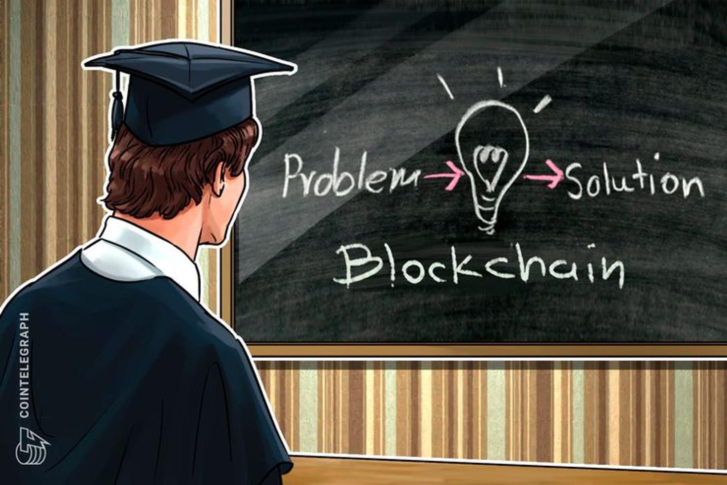 Dictarán un seminario sobre Blockchain en la Universidad de Oviedo