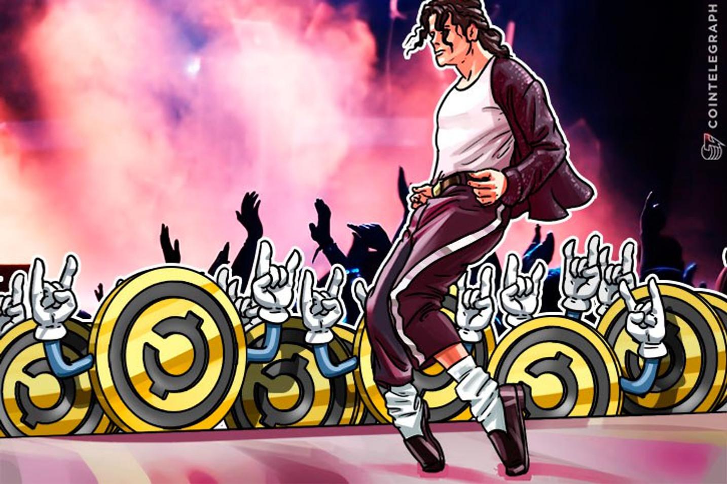 Blockchain Best for Creative Artists Seeking Recognition