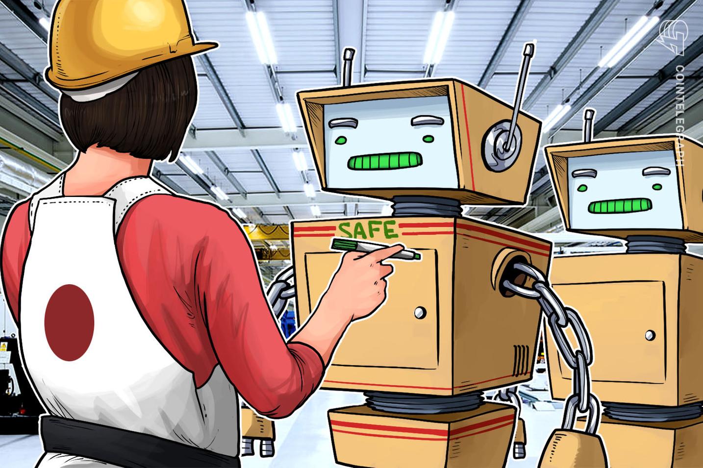 Japanische Cybersicherheitsgruppe: Neues Blockchain-Scan-Tool in Partnerschaft mit ConsenSys