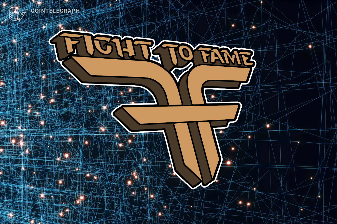 Fight To Fame Signs A Deal With The Online Crypto Gaming Platform TKN