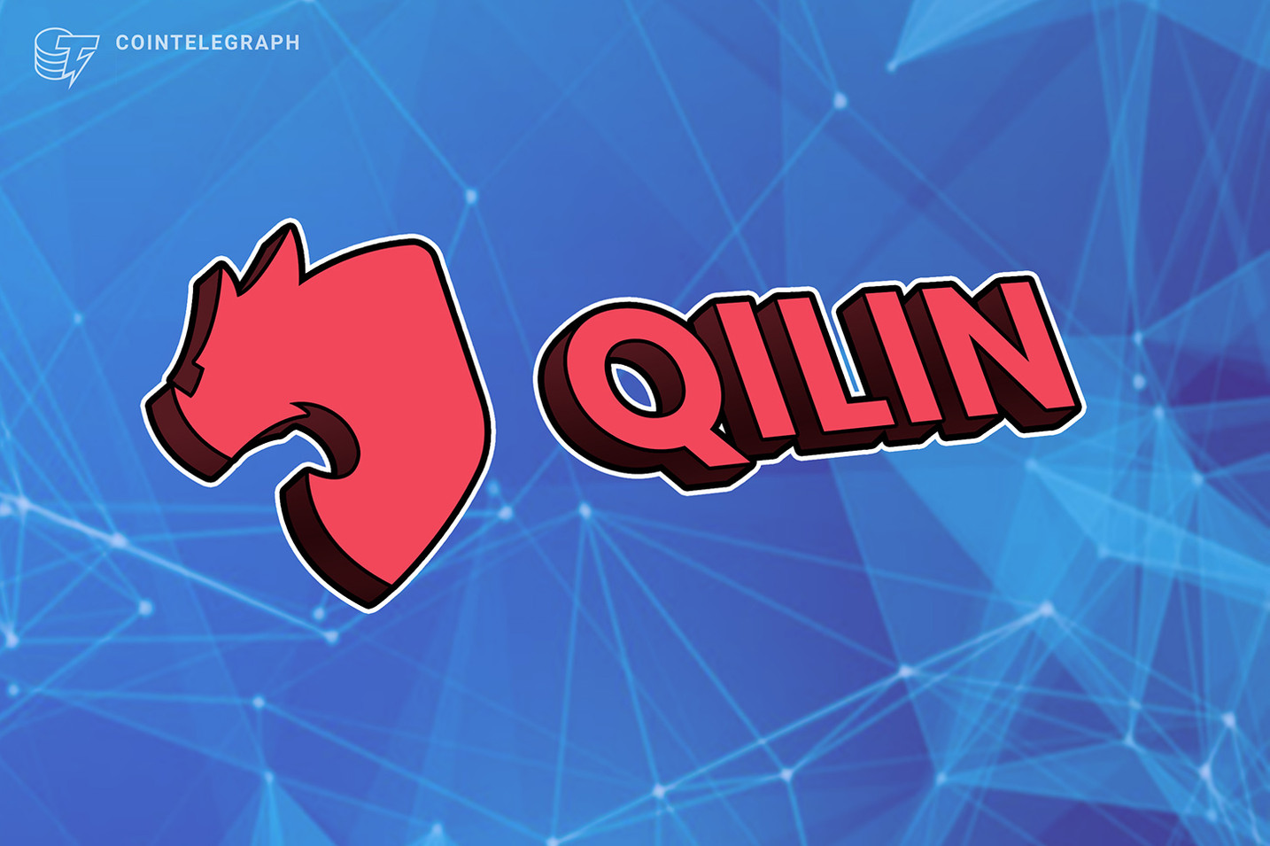 Qilin Protocol raised $800K in its initial round, led by Multicoin Capital