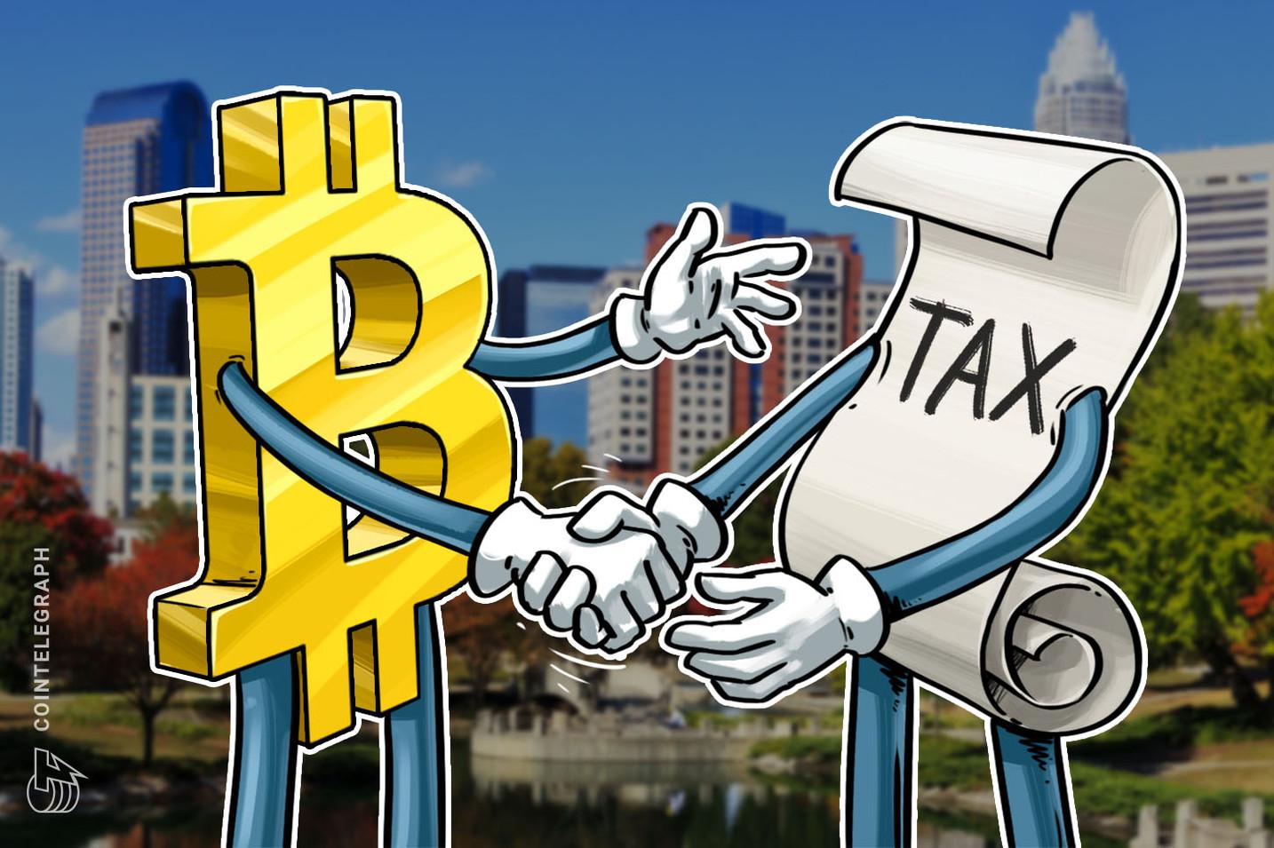 Projeto de lei sobre criptomoedas introduzido na Câmara dos Representantes dos EUA