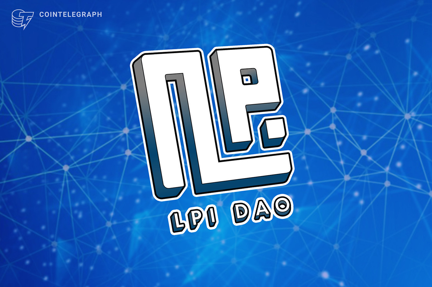 LPI launches initial DEX offering: Introduction to LPI DAO