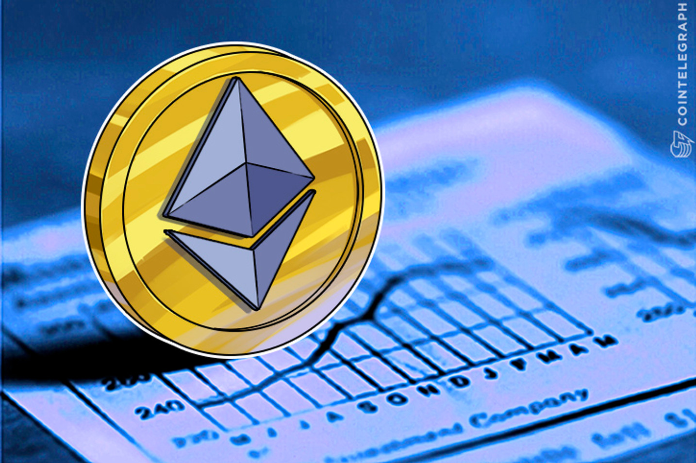 Ethereum Price Analysis: March 28 -  April 4