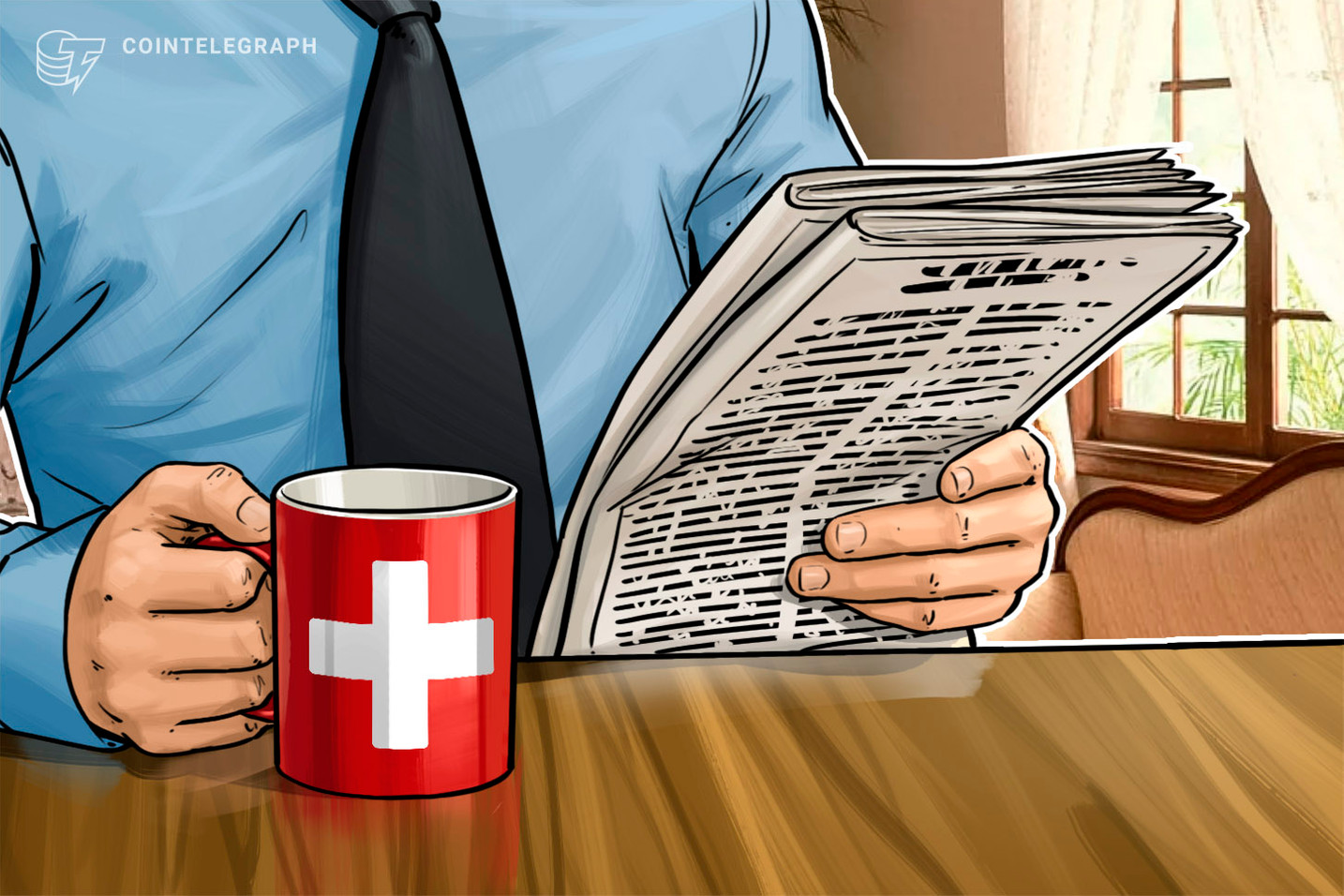 Suiza intercambiará experiencia regulatoria sobre blockchain con Israel