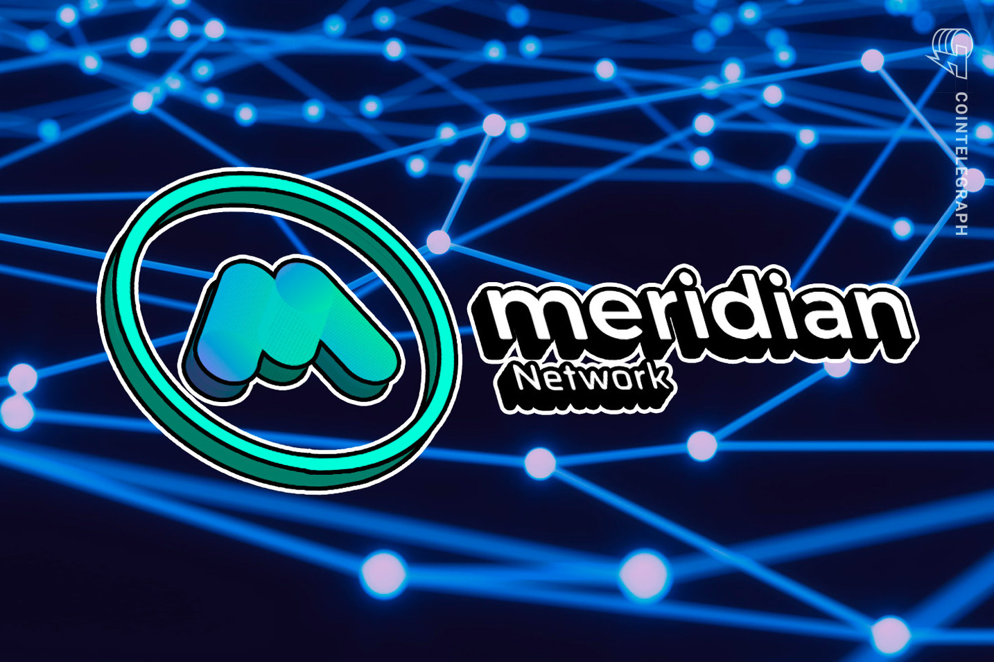 The Meridian Network brings end-user oversight to the world of DeFi