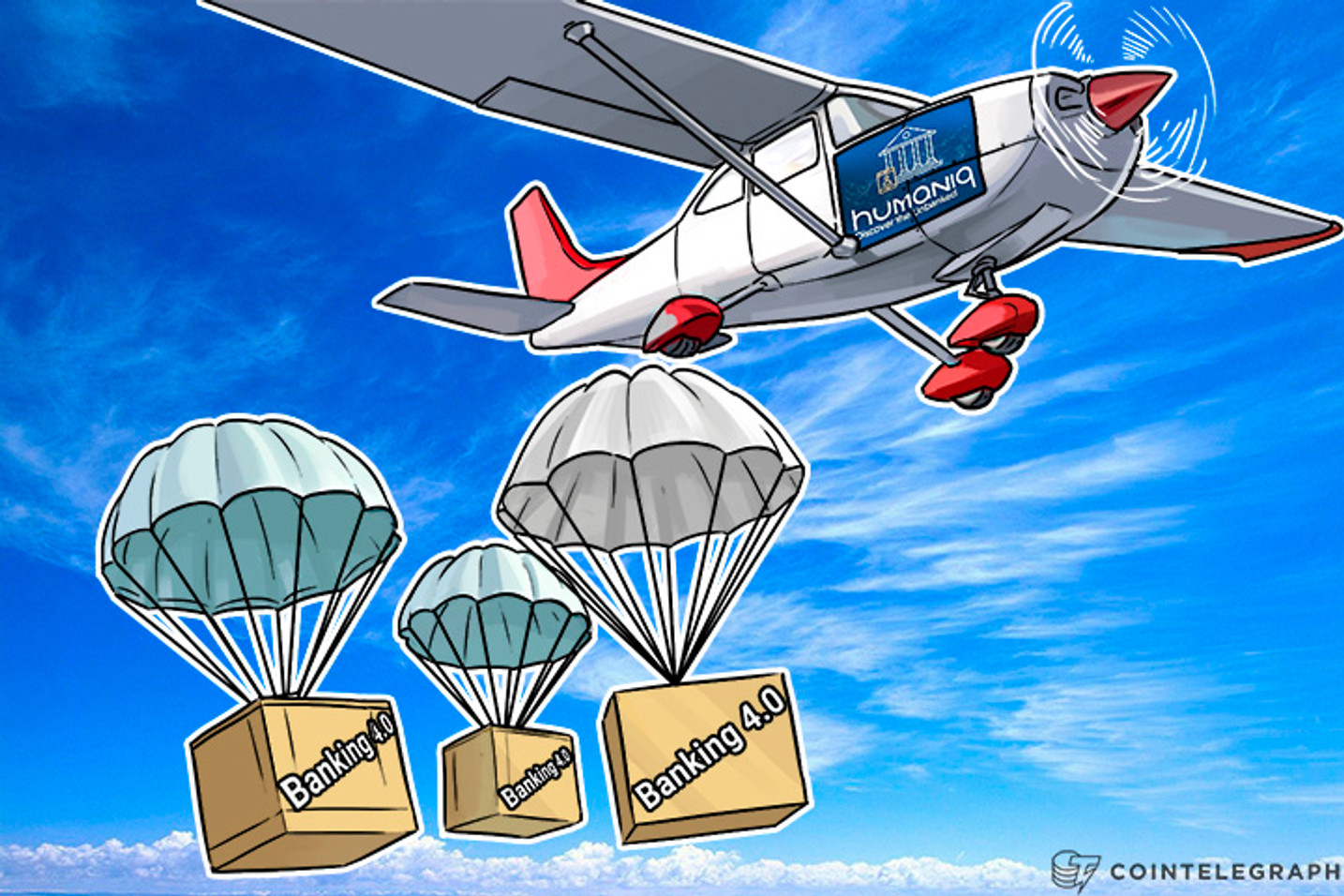 Ethereum-Based Humaniq To Deliver Banking 4.0 to 2 Bln Unbanked