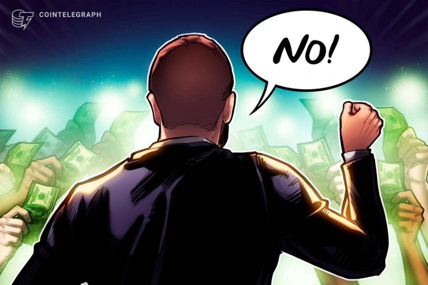 Decisão de Bolsonaro pode colocar fim em um dos projetos de blockchain do BNDES
