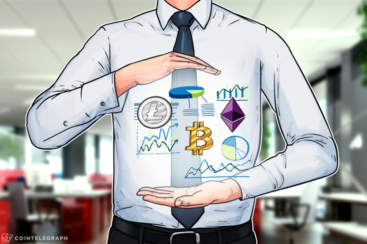 Bitcoin, Ethereum, y Litecoin: Análisis de Precios