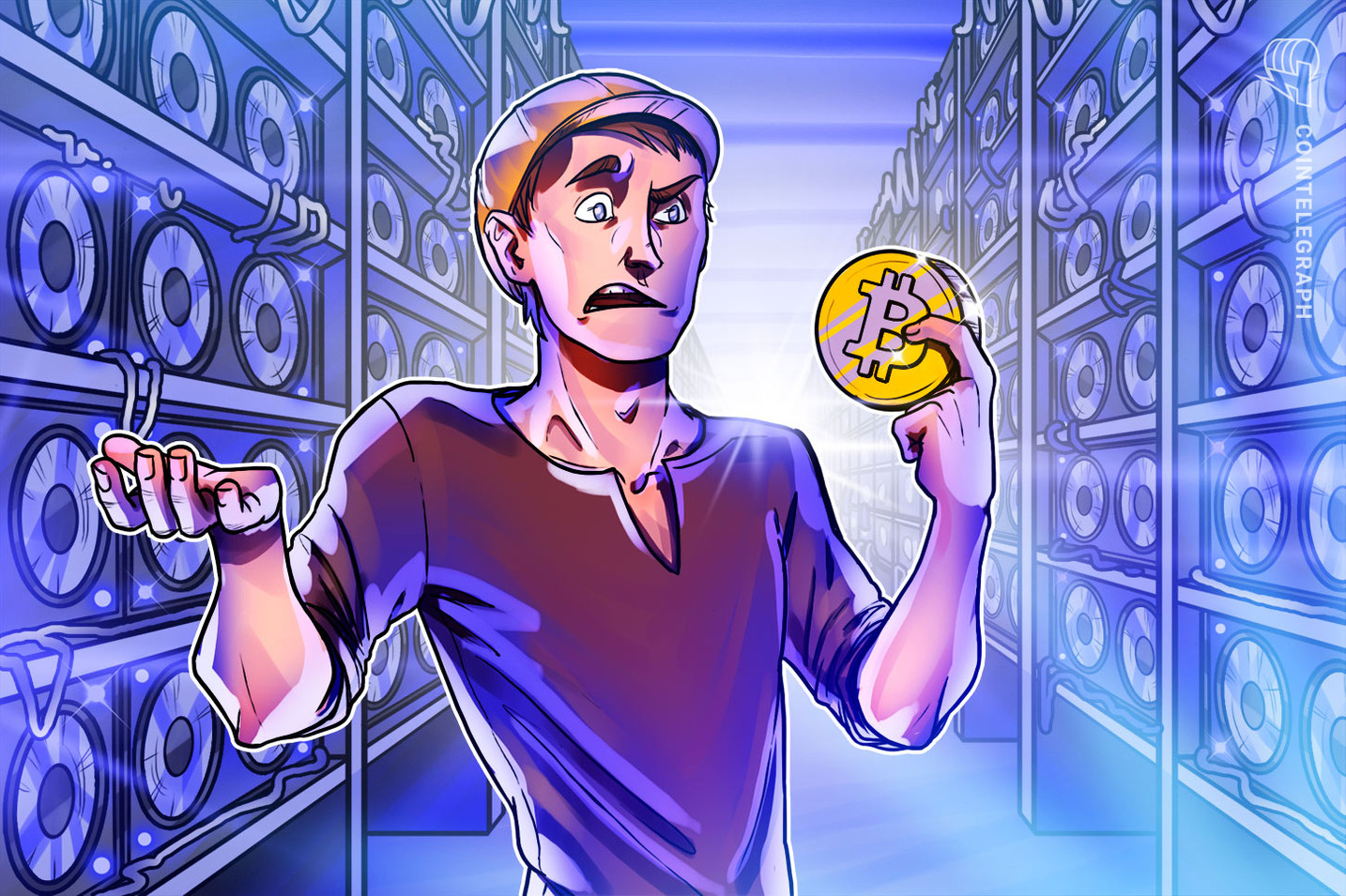 Bitcoin's Current Price Impacted by Miners? It's Possible, Analytics Company Says