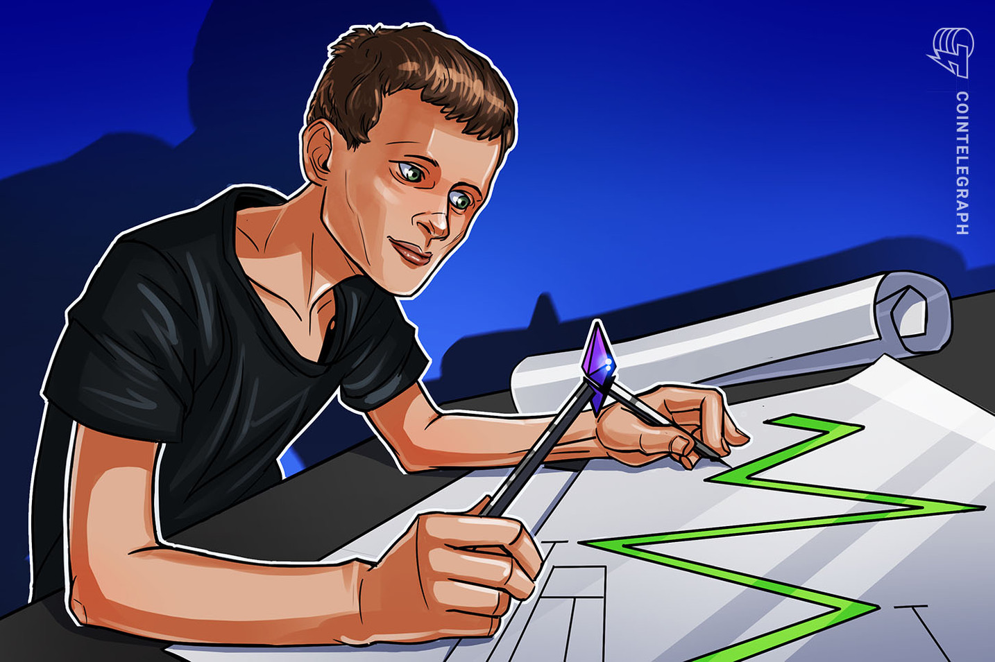 Key Short-Term Scalability Feature Still Needs Research, Says Vitalik Buterin