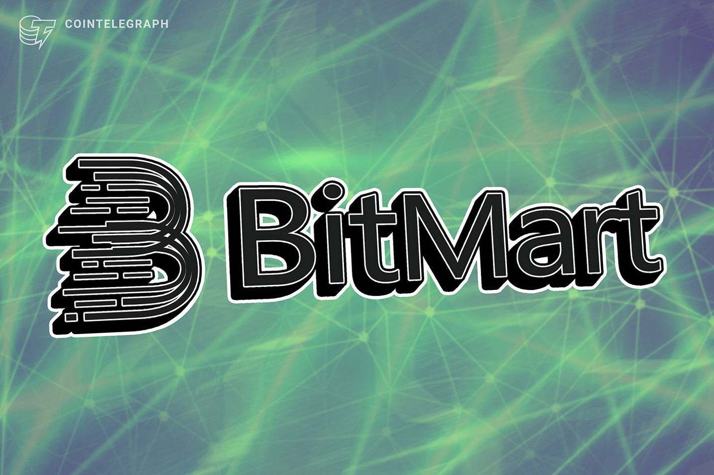 BMX price surged 317%, BitMart takes the lead in bull market