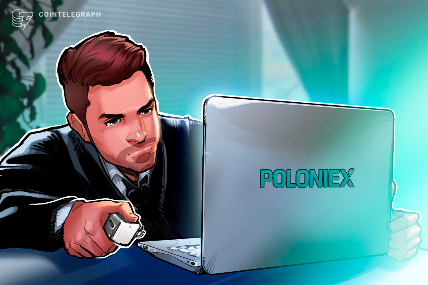 Poloniex Crypto Exchange Users Can Now Use Cards and Bank Accounts