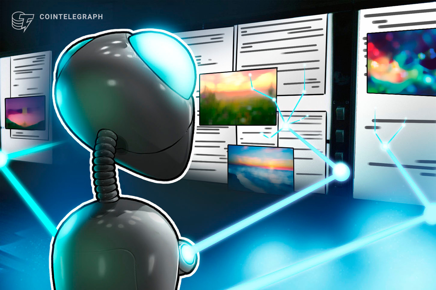 New York Times Trials Blockchain System to Combat Misleading Pictures