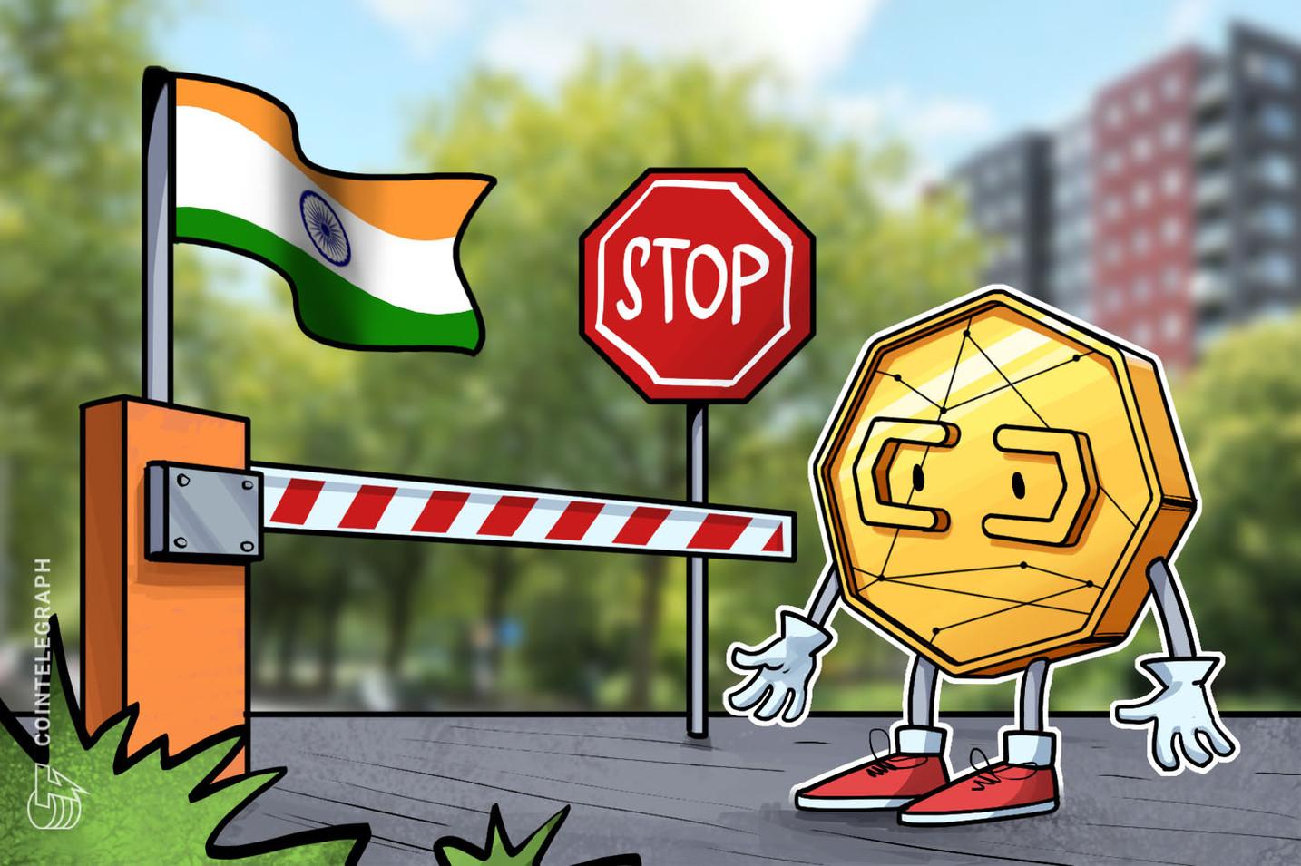 インドの一部銀行、違憲判断に従わず仮想通貨取引の処理を拒否