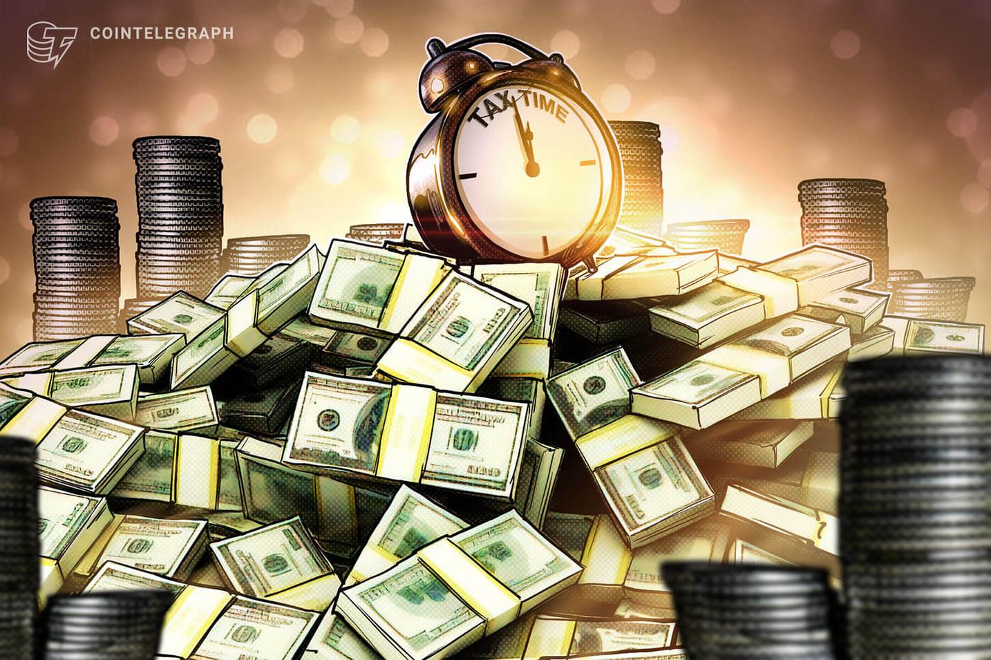 投資にかかる税金 課税方法や種類など基本を理解しよう!