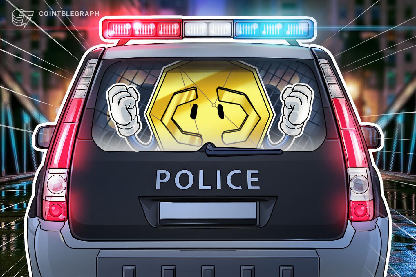 Traficantes usavam Bitcoin para compra de drogas e pegam 30 anos de prisão