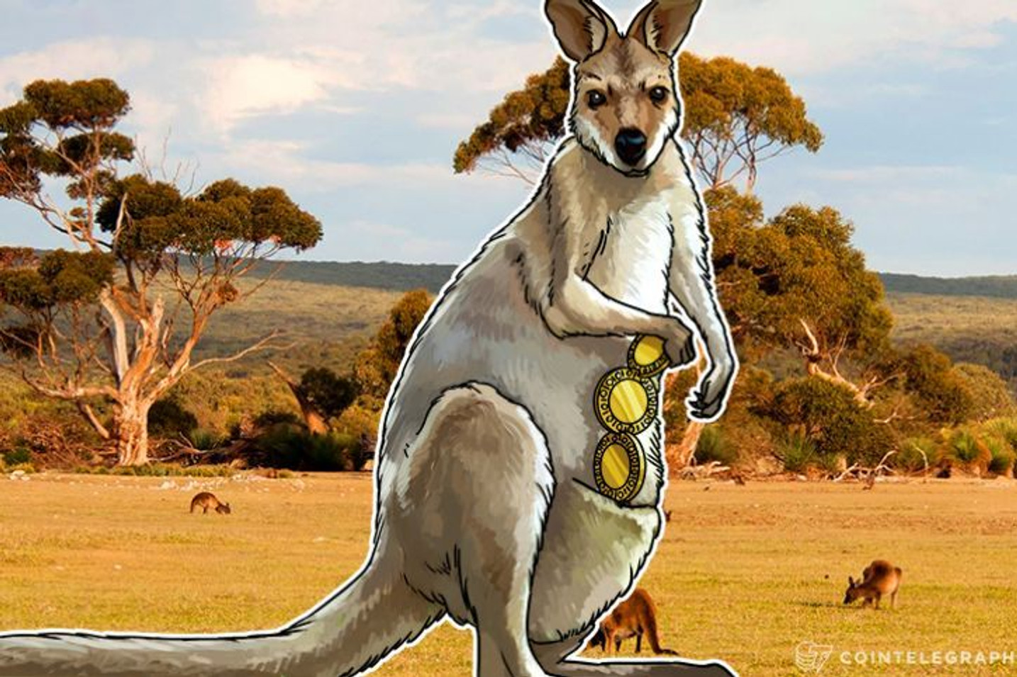 Australian Central Bank Should Adopt Bitcoin: Bipartisan Senate Campaign
