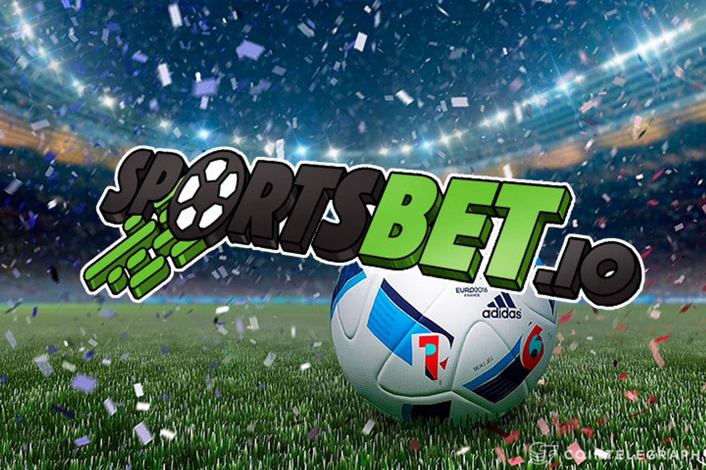 Bitcoin Sportsbook Kick-off Euro 2016 with Bumper Bets