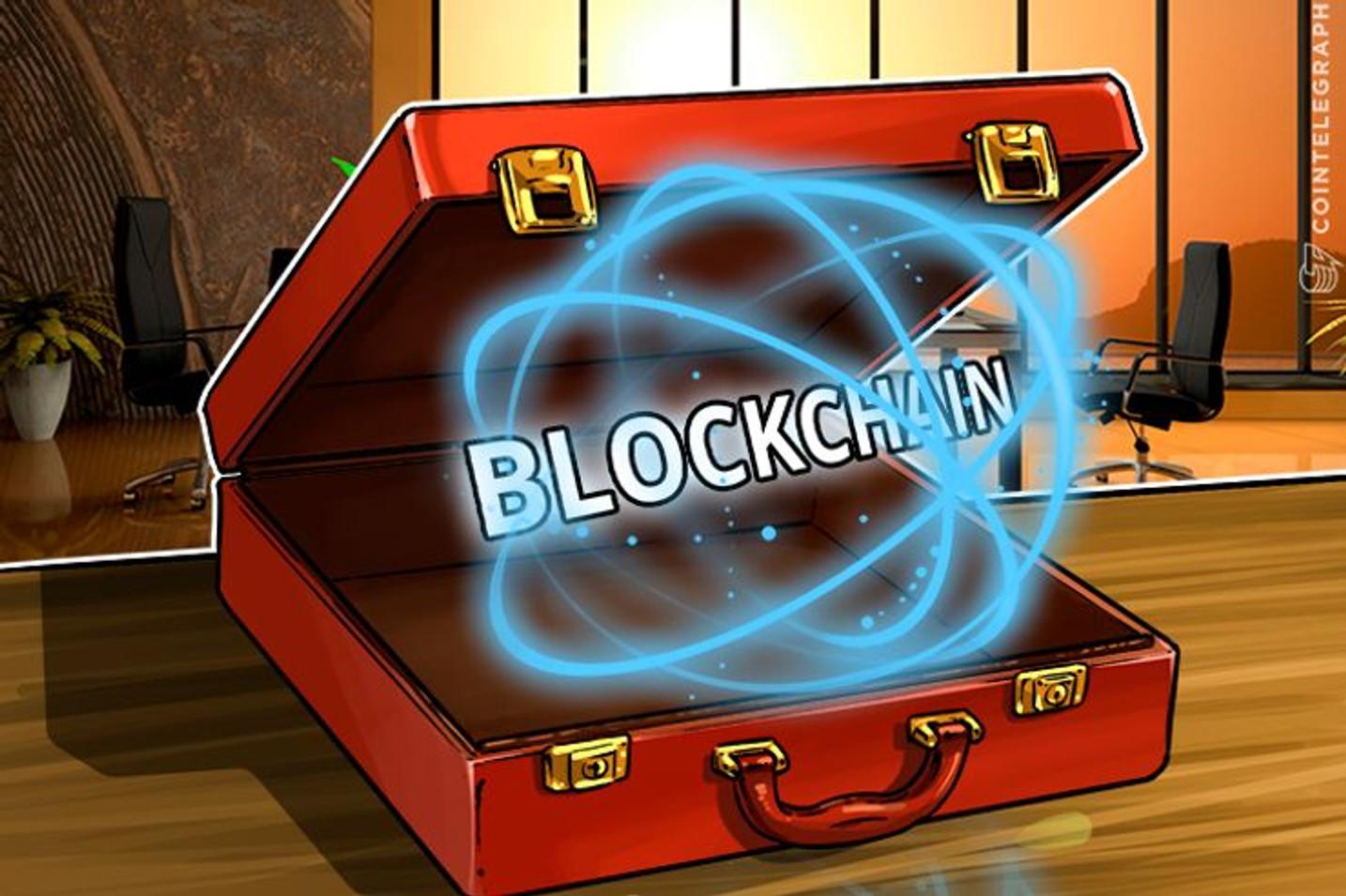 Empresa de trazabilidad blockchain Vottun recibió en España un premio a la mejor innovación