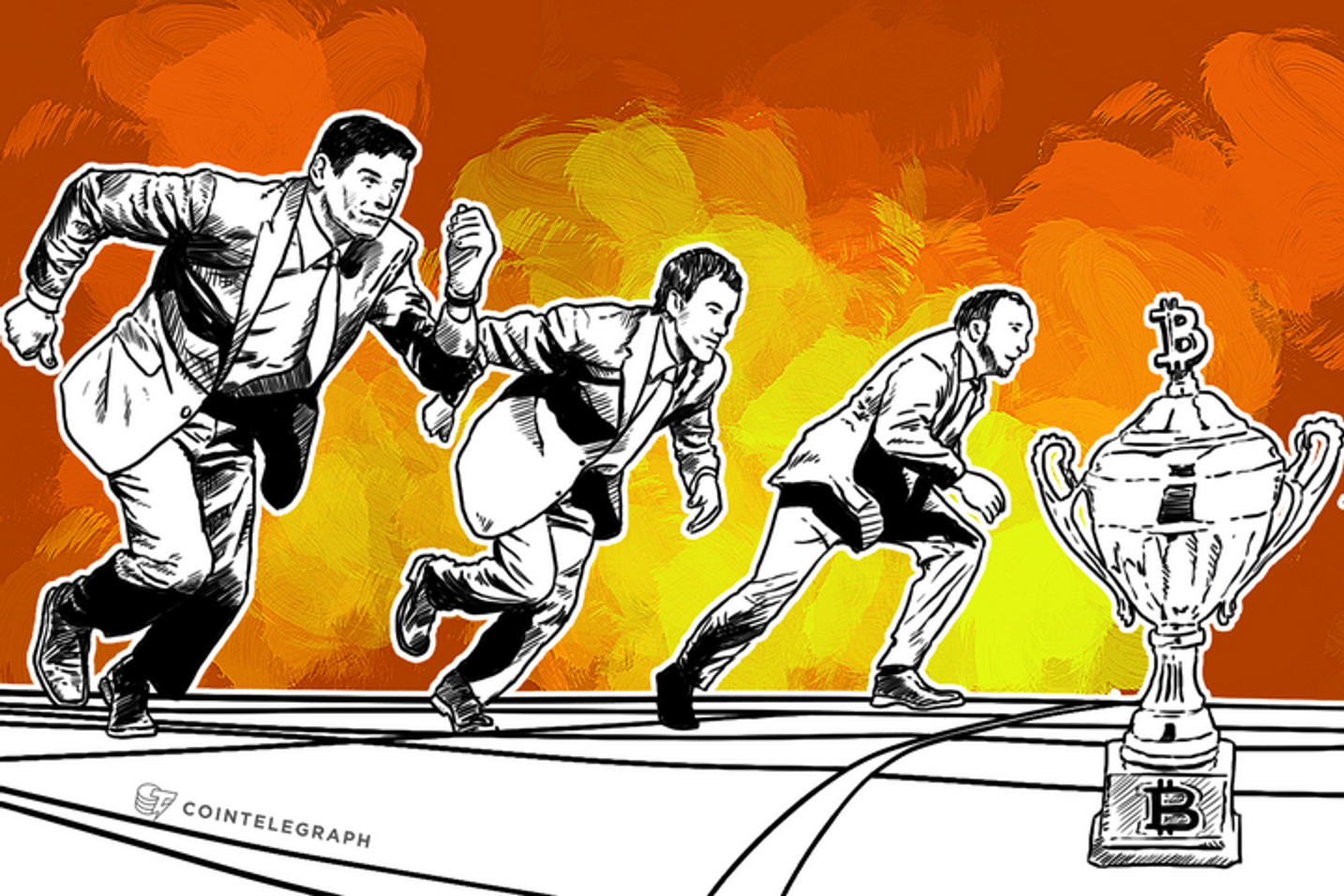 20 BTC First Global Credit trading competition imminent