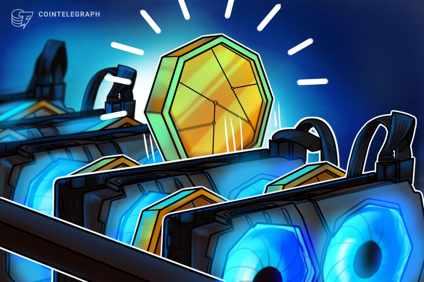 The Top Crypto Mining Graphics Cards To Get A Big Bang For Your Buck Make sure you deactivate all your antivirus programs, including windows defender's live scanning feature. the top crypto mining graphics cards to