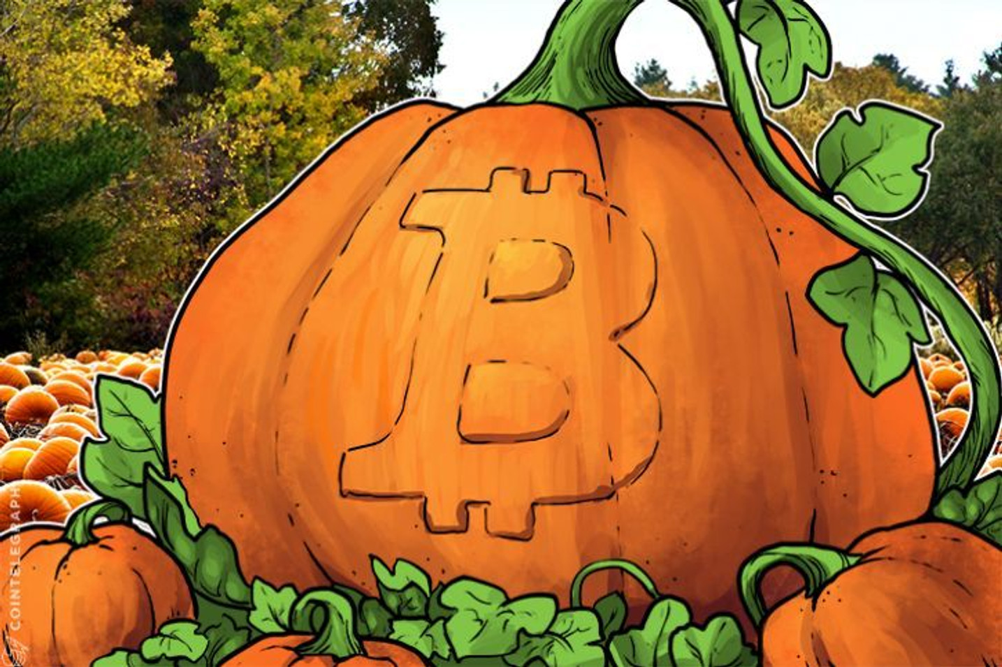 Bitcoin Price at $10,000 For GBTC Shares, Trading at 120 Percent Premium