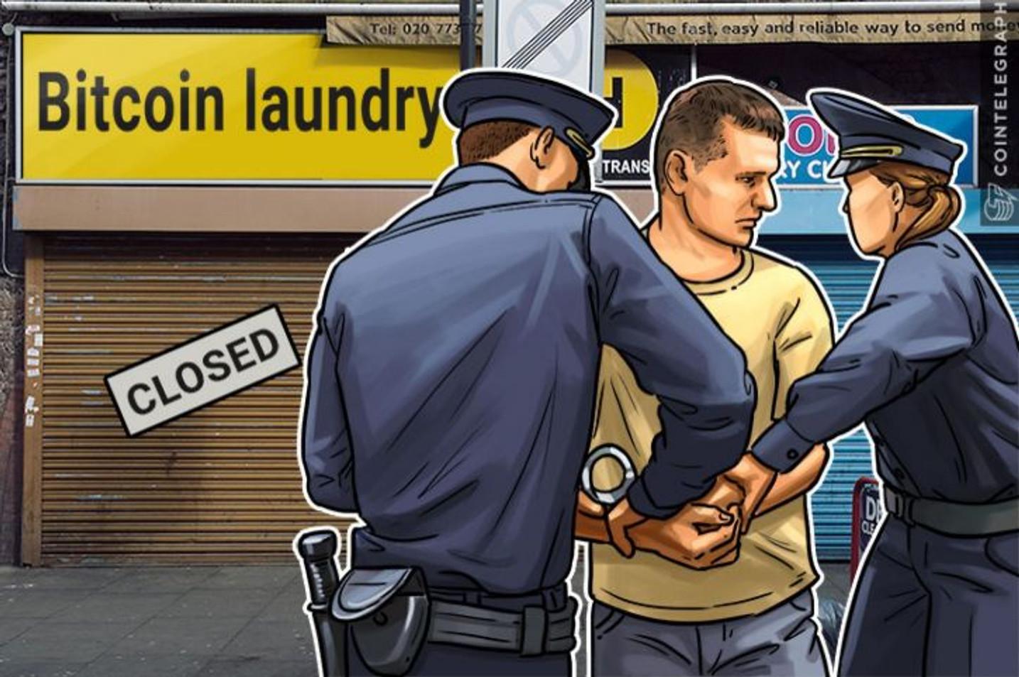 Ruske vlasti uhapsile trojicu muškaraca zbog nezakonite prodaje bitkoina