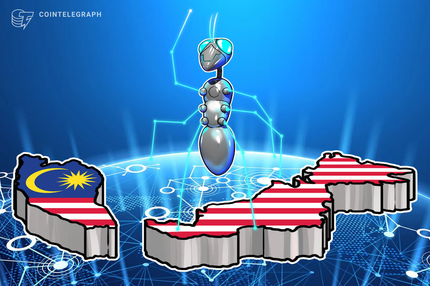 Malaysia's Stock Exchange to Develop Blockchain PoC for Security Borrowing and Lending