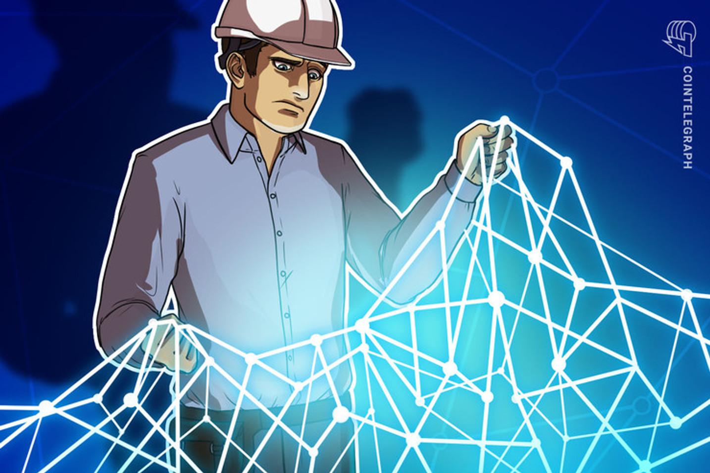 AVA lanza tesnet pública para su plataforma Blockchain