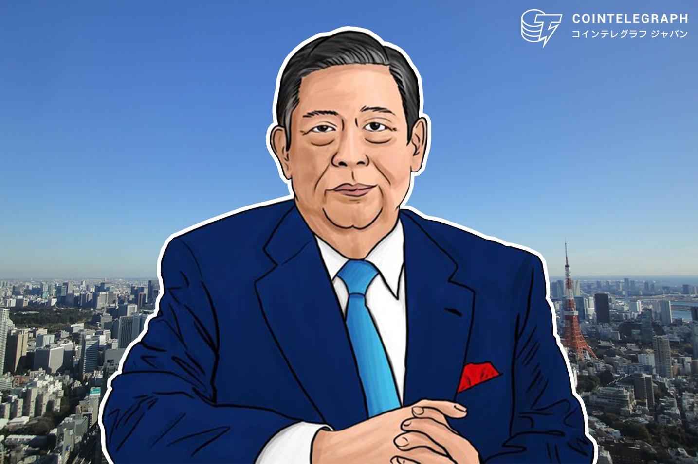 仮想通貨取引所SBI VCトレード、SBI証券傘下に移管 板取引は31日予定 北尾氏、ビットコインの価値に疑問符【追記】