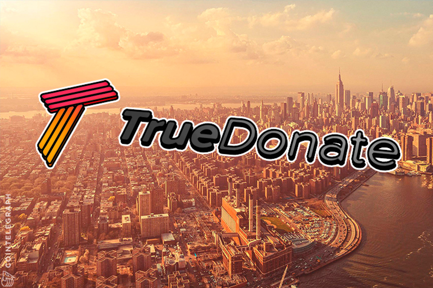 TrueDonate Creates Direct Competition for the PayPal Giving Fund