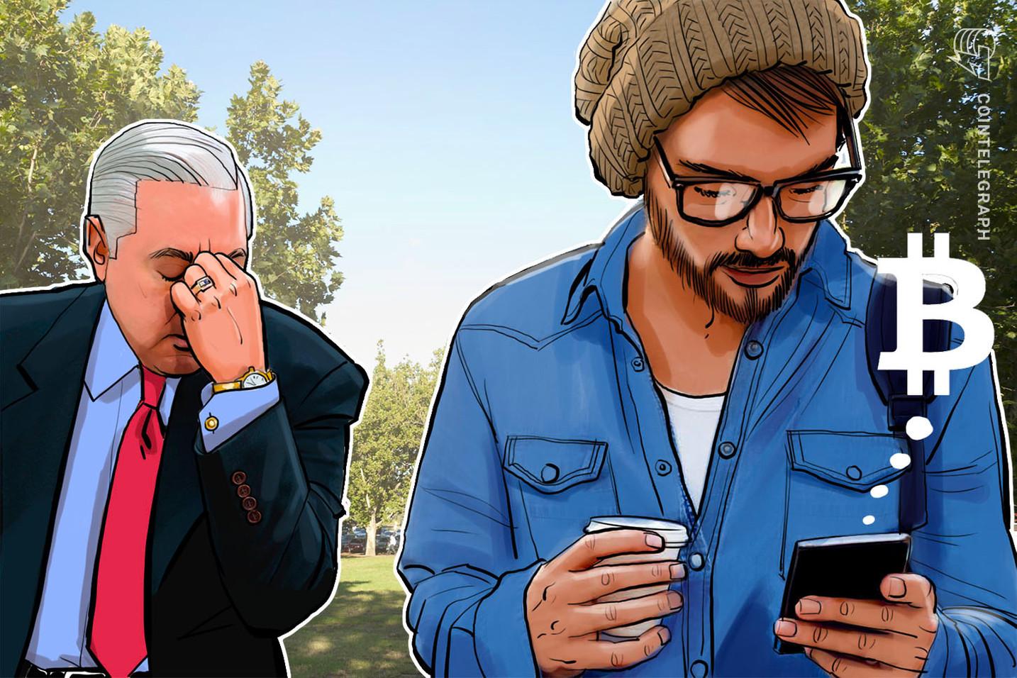 68,5 trilyon dolarlık servet aktarımı Bitcoin'e yarayacak