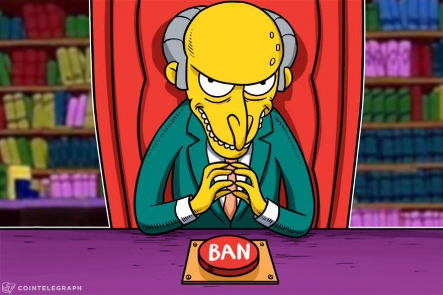 BitPay setzt Verbot von bestimmten Aktivitäten auf Plattform durch